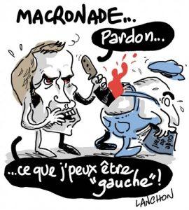 macronade